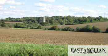 Plans to build 138 homes in Stowmarket unanimously rejected by council planning committee - East Anglian Daily Times
