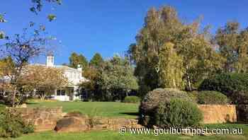 Markdale garden opens for Festival of Spring - Goulburn Post