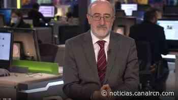 """""""En la JEP quien peca y reza no empata"""": Juan Lozano - Noticias RCN"""