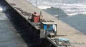 Lambayeque: prohíben pesca artesanal en Puerto Eten por deterioro de muelle - LaRepública.pe
