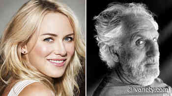 """Naomi Watts and director Phillip Noyce to film Limelight's """"Lakewood"""" - Variety"""