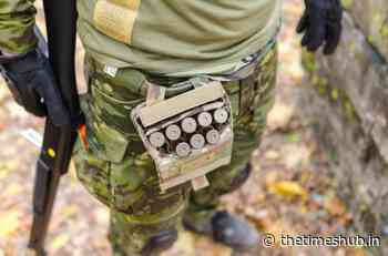 In Smolensk, a serviceman was detained for passing on secret information to the Estonian special services - The Times Hub