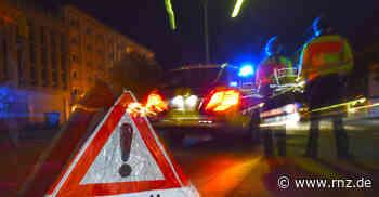 Külsheim/Tauberbischofsheim: Autofahrer stirbt nach Aufprall auf Baum (Update) - Rhein-Neckar Zeitung