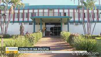 Morre terceiro policial civil da delegacia de Ituverava, SP, diagnosticado com Covid-19 - G1