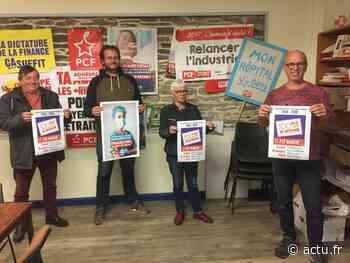 Le Parti communiste va fêter ses 100 ans à Valognes - La Presse de la Manche