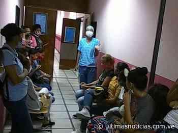 Jornada de planificación familiar favorece a 300 mujeres en Mamporal - Últimas Noticias