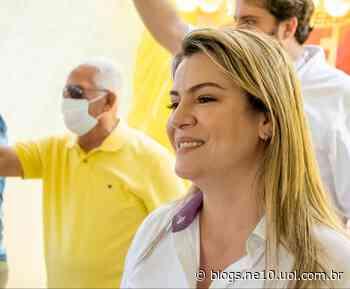 TRE confirma candidatura de Cristiane Moneta em Abreu e Lima - Blog de Jamildo - JC Online
