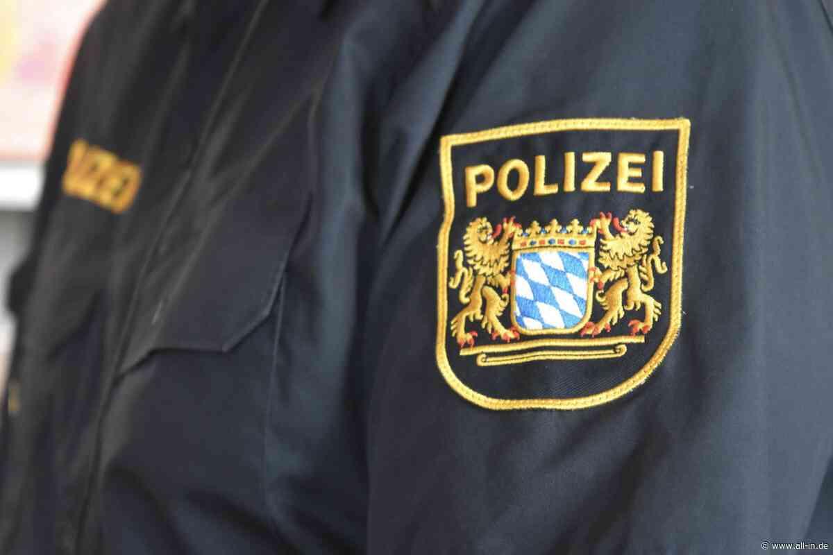 Haftbefehl: Gesuchter Mann (23) kommt nach Kontrolle in Oberstaufen in JVA - Oberstaufen - all-in.de - Das Allgäu Online!