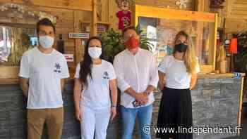 Office de tourisme de Font-Romeu-Odeillo-Via : un bilan estival positif - L'Indépendant