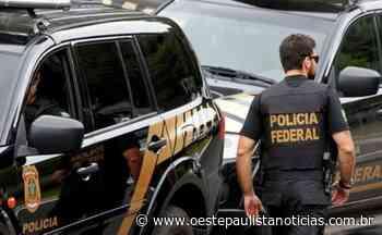 Vargem Grande Paulista é alvo de operação contra desvio de verba pública da Saúde - Portal Oeste Paulista