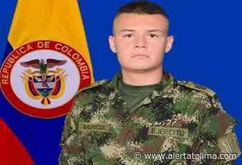 Murió soldado tolimense atropellado por indígena borracho en San José del Guaviare - Alerta Tolima