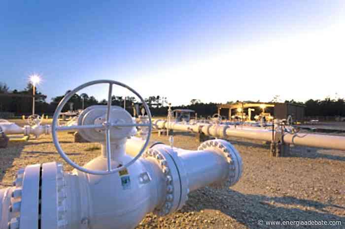 Entra en operación comercial gasoducto de Zapotlanejo - Energia a Debate