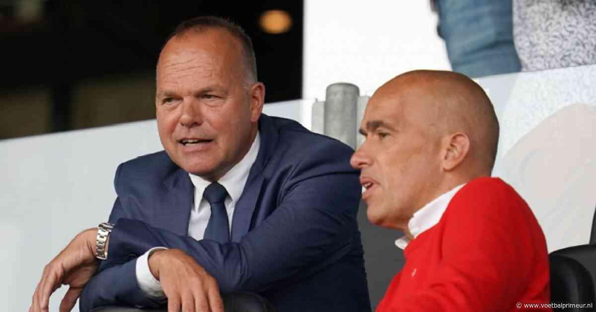 Sparta laat bod van Groningen lopen ondanks crisis: 'Helft van wat hij waard is'