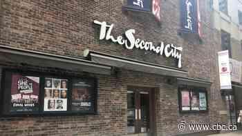 The Second City comedy theatre company for sale