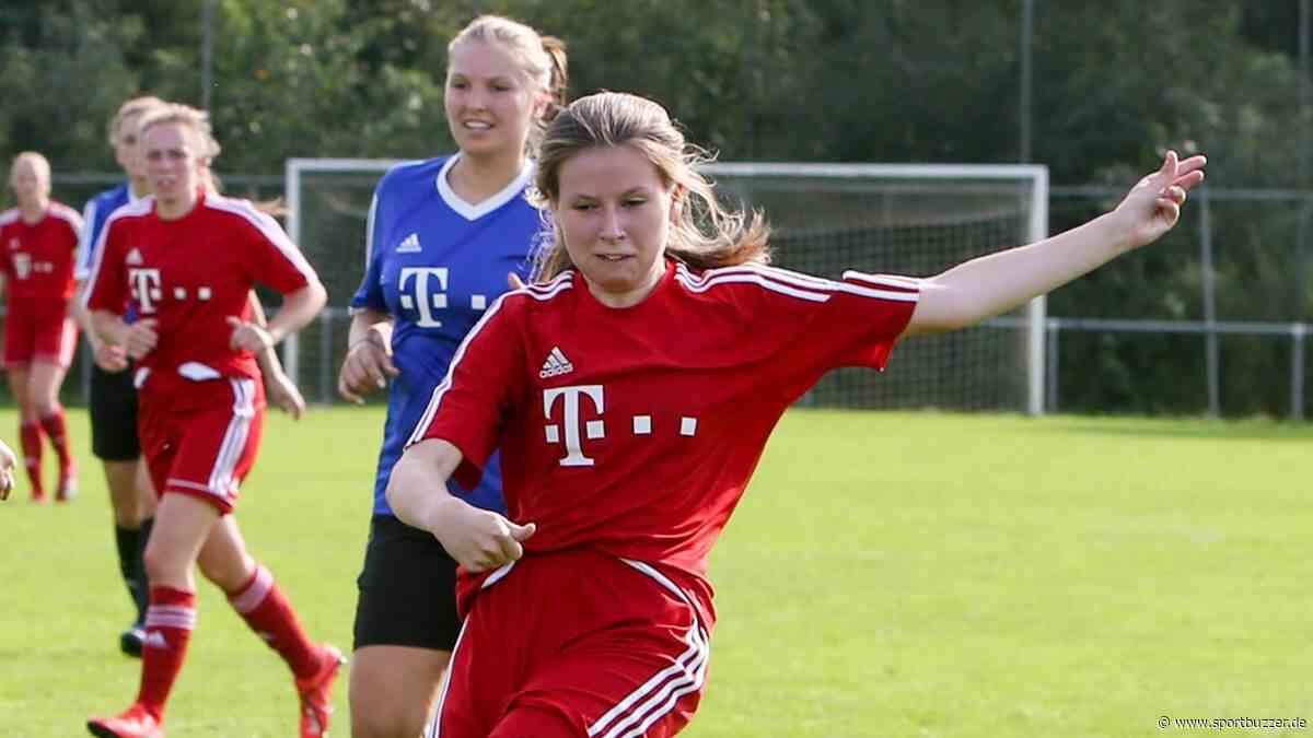 SV Wahlstedt siegt auch im Rückspiel gegen Holstein Kiel II - Sportbuzzer