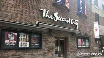 The Second City comedy theatre company for sale, includes Toronto location