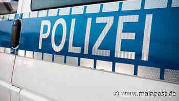 Sitzbank in Hofheim demoliert - Main-Post