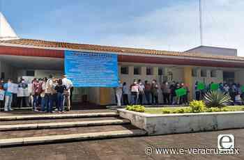 Denuncian intoxicación de personal médico en hospital de Oluta - e-veracruz