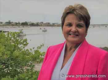 Susan Deschambault, Maine Senate 32 - Portland Press Herald - pressherald.com