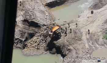 Fue judicializado un exalcalde de Mitú por presunta participación en minería ilegal - W Radio