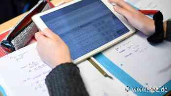 Mit Mitteln aus dem Digitalpakt Schulen: Samtgemeinde Lengerich verbessert digitale Ausstattung ihrer Schulen - noz.de - Neue Osnabrücker Zeitung