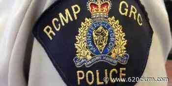 Four men injured after collision with train east of Balcarres - 620 CKRM.com