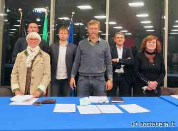 Saint-Vincent, primo Consiglio comunale per il Sindaco Favre e la sua Giunta - AostaSera