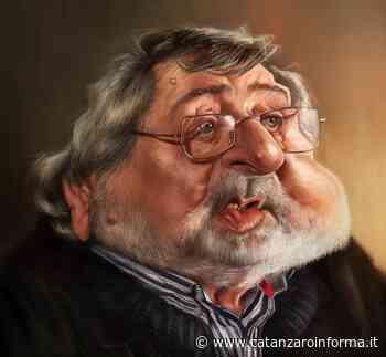 Le caricature di Leonardo Cannistrà premiate a Salsomaggiore Terme - CatanzaroInforma - CatanzaroInforma
