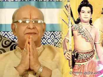 Lava Kusa Actor Nagaraju Passes Away - Gulte