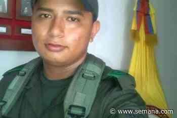 Un policía muerto y un menor herido en zona rural de Guataquí, Cundinamarca - Semana