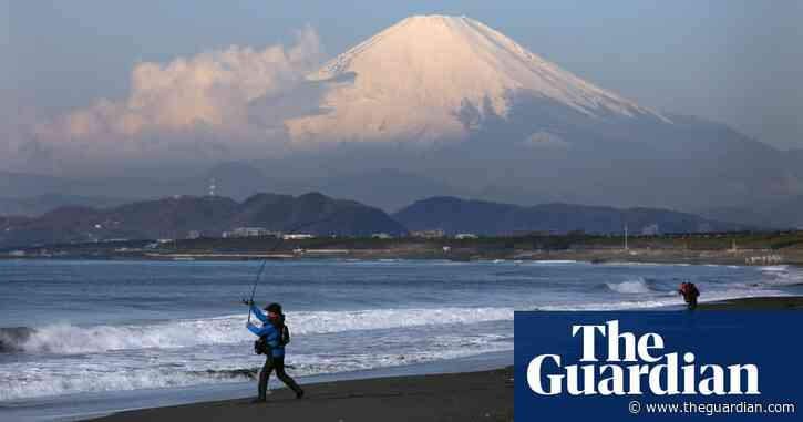 Weatherwatch: the extreme nature of Japan's climate
