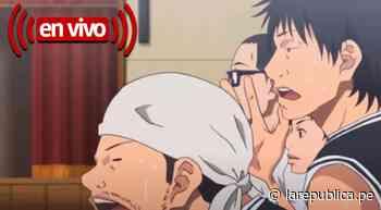 Ahiru no Sora capítulo 49: ¿cuándo y dónde ver la próxima entrega del anime? - LaRepública.pe