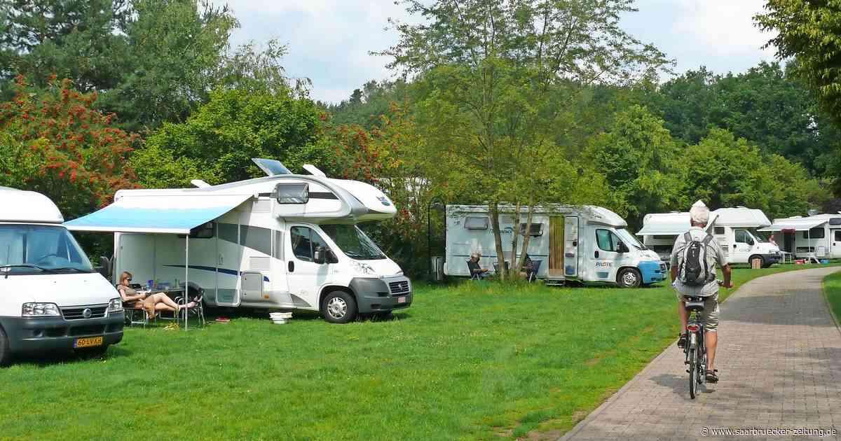 Campingfreunde Saar in Bexbach - Saarbrücker Zeitung