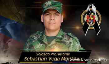 Un soldado murió en combates con disidencias de Farc en Jambaló, Cauca - W Radio