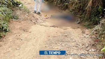 Asesinan a tres hombres en Simití, sur de Bolívar - ElTiempo.com