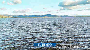 Los veleros regresan a la laguna de Fúquene - ElTiempo.com