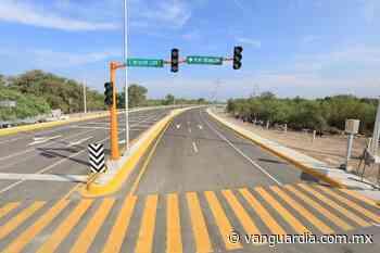 Urgen desde Coahuila a contemplar Libramiento Acuña-Zaragoza en Presupuesto para el 2021 - Vanguardia.com.mx