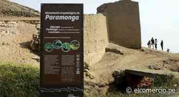 Barranca histórica: una visita a la Fortaleza de Paramonga y al Sitio Arqueológico de Áspero - El Comercio