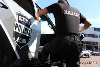 Gepatria e Polícia Civil cumprem 49 mandados em Campina Grande do Sul - CGN