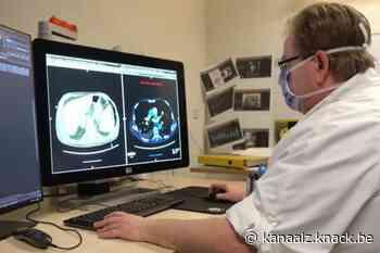 Z-Healthcare:De technologische innovatie in de ziekenhuizen gaat voort 07/10/20 - Kanaal Z