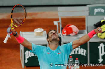 """""""Cannot Deprive Us of Seeing Him"""": Feliciano Lopez Wants Rafael Nadal to Lift His 13th French ... - Essentially Sports"""
