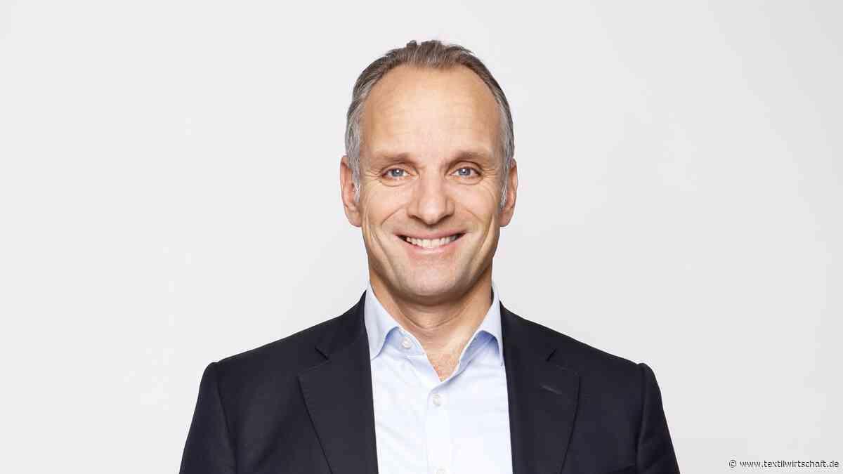 """Interview mit Baur-Chef Patrick Boos: """"Wir haben Rückenwind durch Corona"""" - TextilWirtschaft Online"""