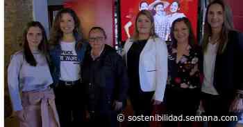 mujeres de viota en cundinamarca productoras de edicion especial de la marca juan valdez - Semana