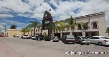 Pedirá Jalpa 4.2 millones de pesos de adelanto de participaciones - Imagen Zacatecas - Imagen de Zacatecas, el periódico de los zacatecanos