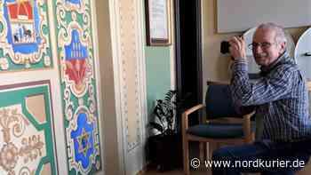Malchiner Zunftzeichen sind auch in Altentreptow gefragt - Nordkurier