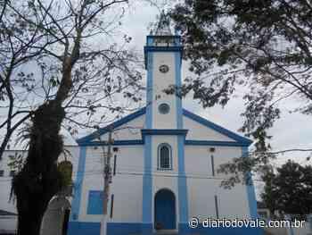 Quatis comemora o dia da padroeira Nossa Senhora do Rosário - Diario do Vale
