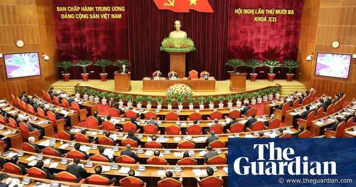 Vietnam arrests prominent journalist as state cracks down on free speech online