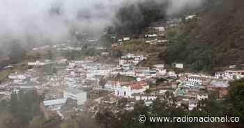 Municipio de Vetas reclama por participación en debate del Senado sobre Santurbán - http://www.radionacional.co/