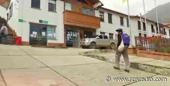 Alcalde pide liberar 600 hectáreas en Vetas, Santander, para minería ancestral - RCN Radio