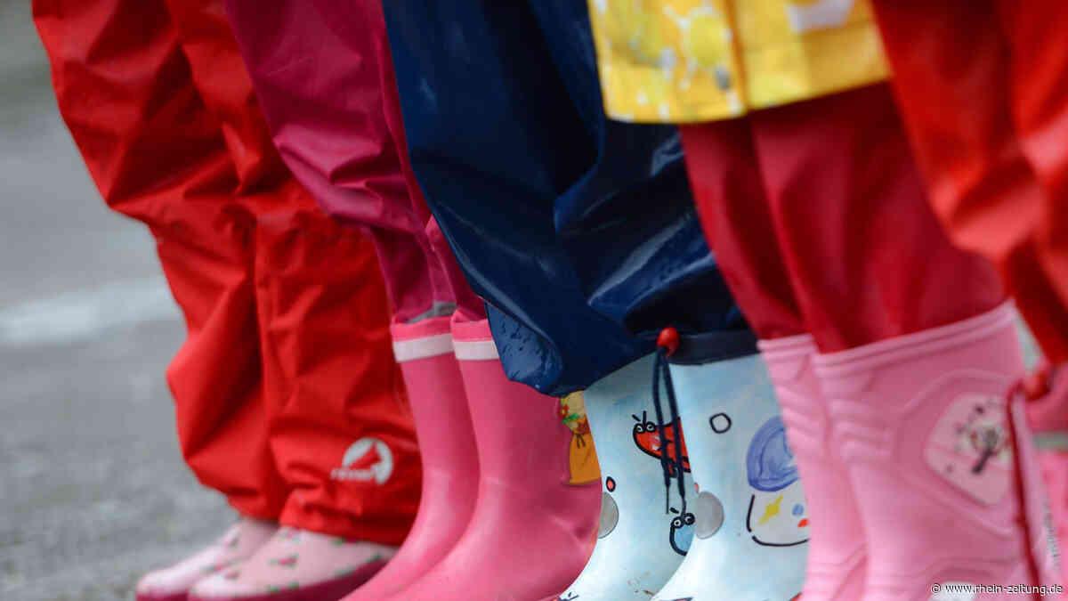 Sinzig fehlen Kita-Plätze: Wohin mit den kleinen Kindern? - Rhein-Zeitung